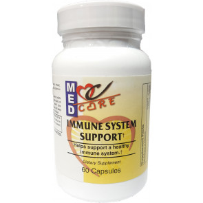 Immune System Support - Tăng Cường Hệ Miễn Dịch