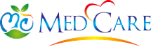 Medcare | Wholesale company for beauty and personal care